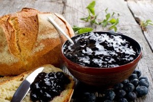 BG - Bread and Jam
