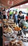 Market - desserts
