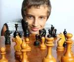 Sr Board Games - Chess