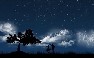 Star - dance