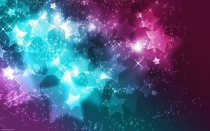 Stars - wallpaper
