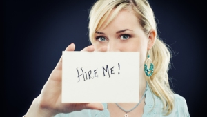 Job Search - hire me