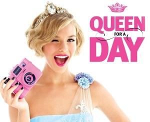 Queen - camera