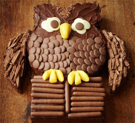 The World S Top 10 Best Cakes Made With Chocolate Fingers