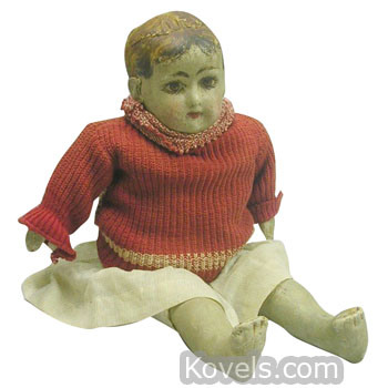 antique dolls, antique vintage and heirloom dolls, price guide