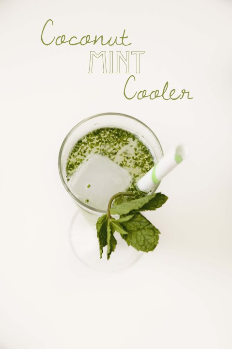 Beverage, coconut, Delicious, Drink, Exercise, Health, Hydration, Lime, Mint, Run