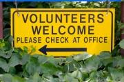BG - Fundraising - volunteers